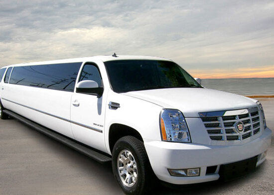 Houston TX limo rental cost