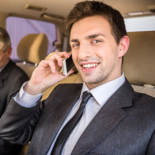 Houston TX Airport Limo Service