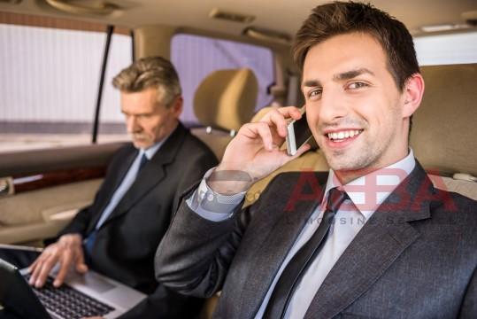 Houston Texas Corporate Limousine Rental