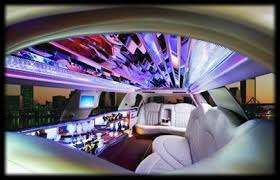 Houston TX how much is it to rent a party bus?