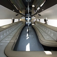 Houston TX Town Car Limo