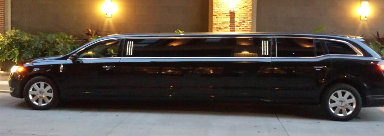 Houston TX Limo Ride To Airport
