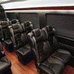 Houston Texas Party Bus Rental