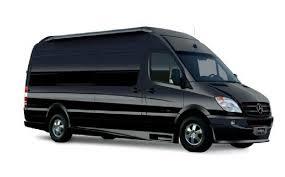 Houston Texas Rent Charter Bus