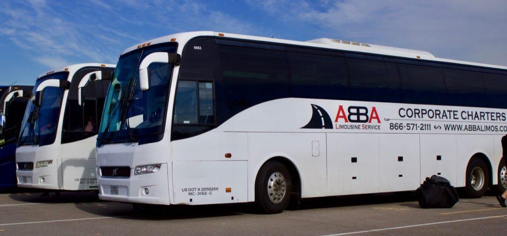 Houston TX travel bus service