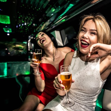 Houston Texas party bus cost